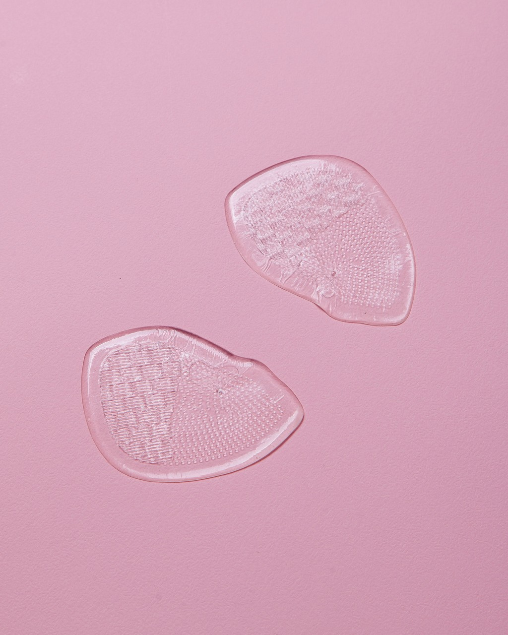 GLYD Partners Front Gel Cushion Pad - Clear(투명)