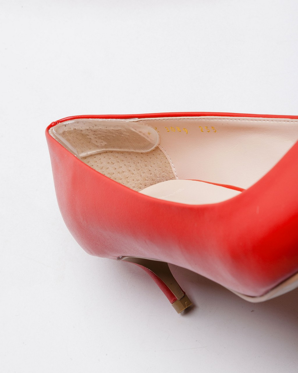 GLYD Partners Heel Gel Pad - Clear(투명)