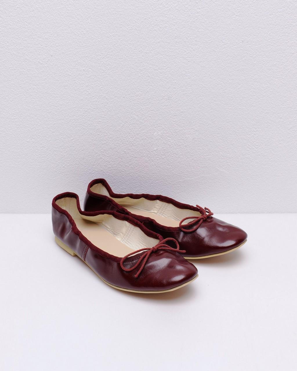 Tagtraume E.Ballerina - Brown(브라운)