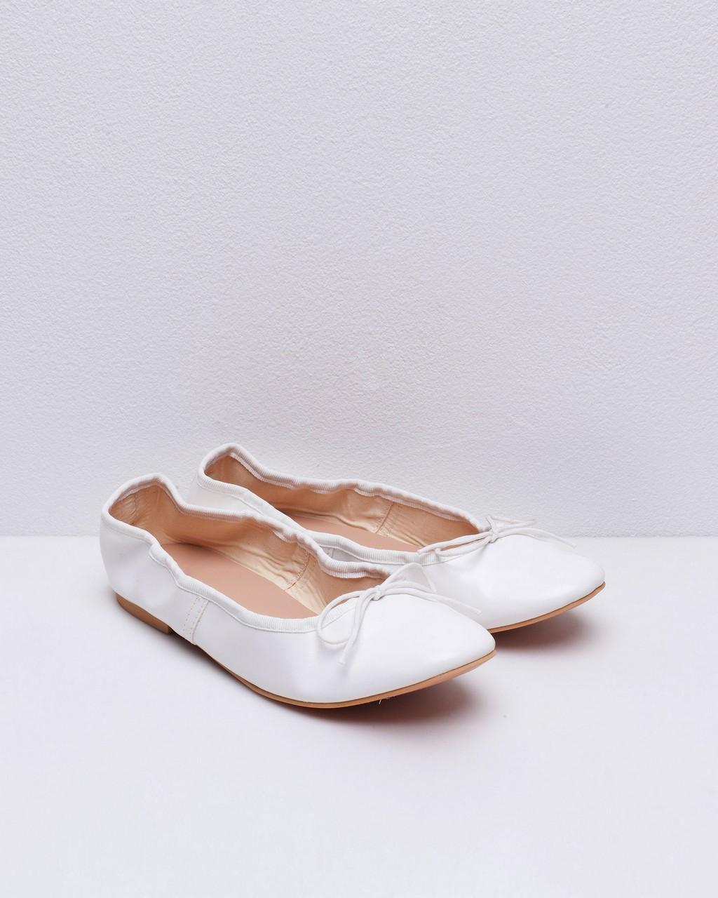 Tagtraume E.Ballerina - White(화이트)