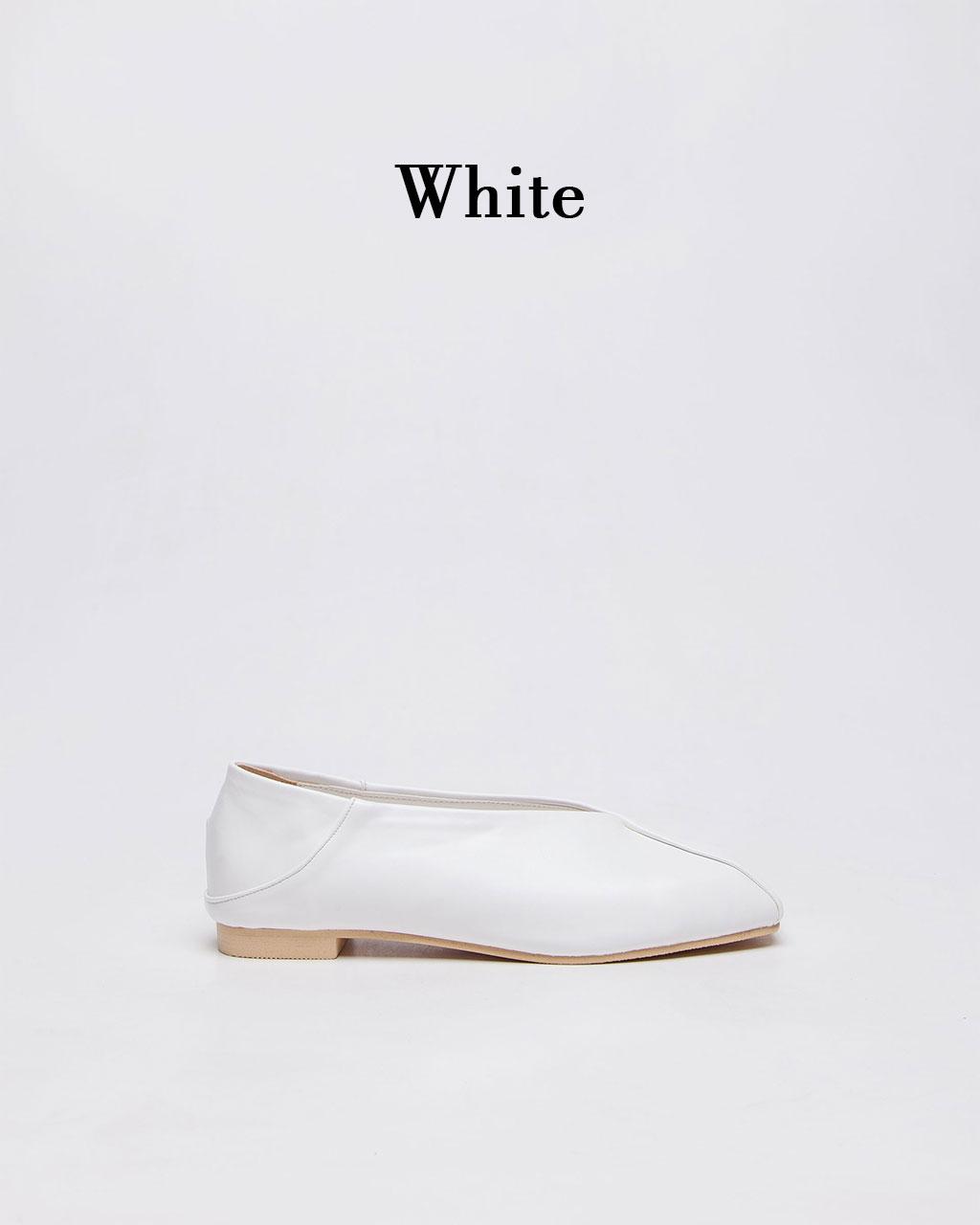 Tagtraume Leaf-04 - White(화이트)