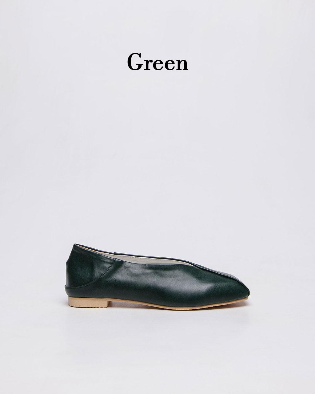Tagtraume Leaf-04 - Green(그린)