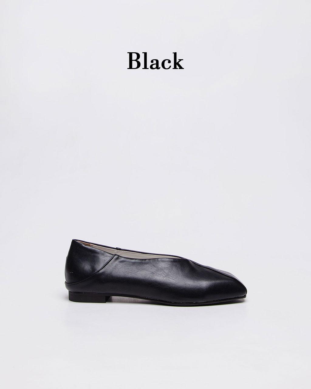 Tagtraume Leaf-04 - Black(블랙)