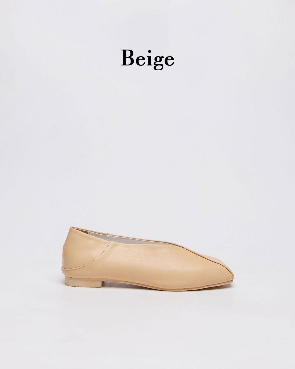 Tagtraume Leaf-04 - Beige(베이지)