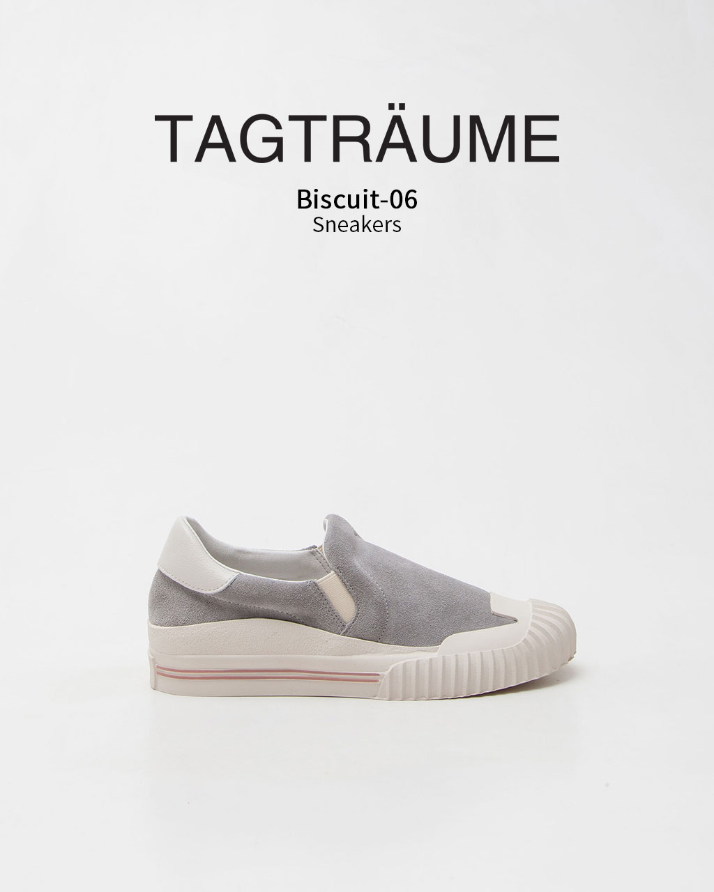Tagtraume Biscuit-06 - Grey(그레이)