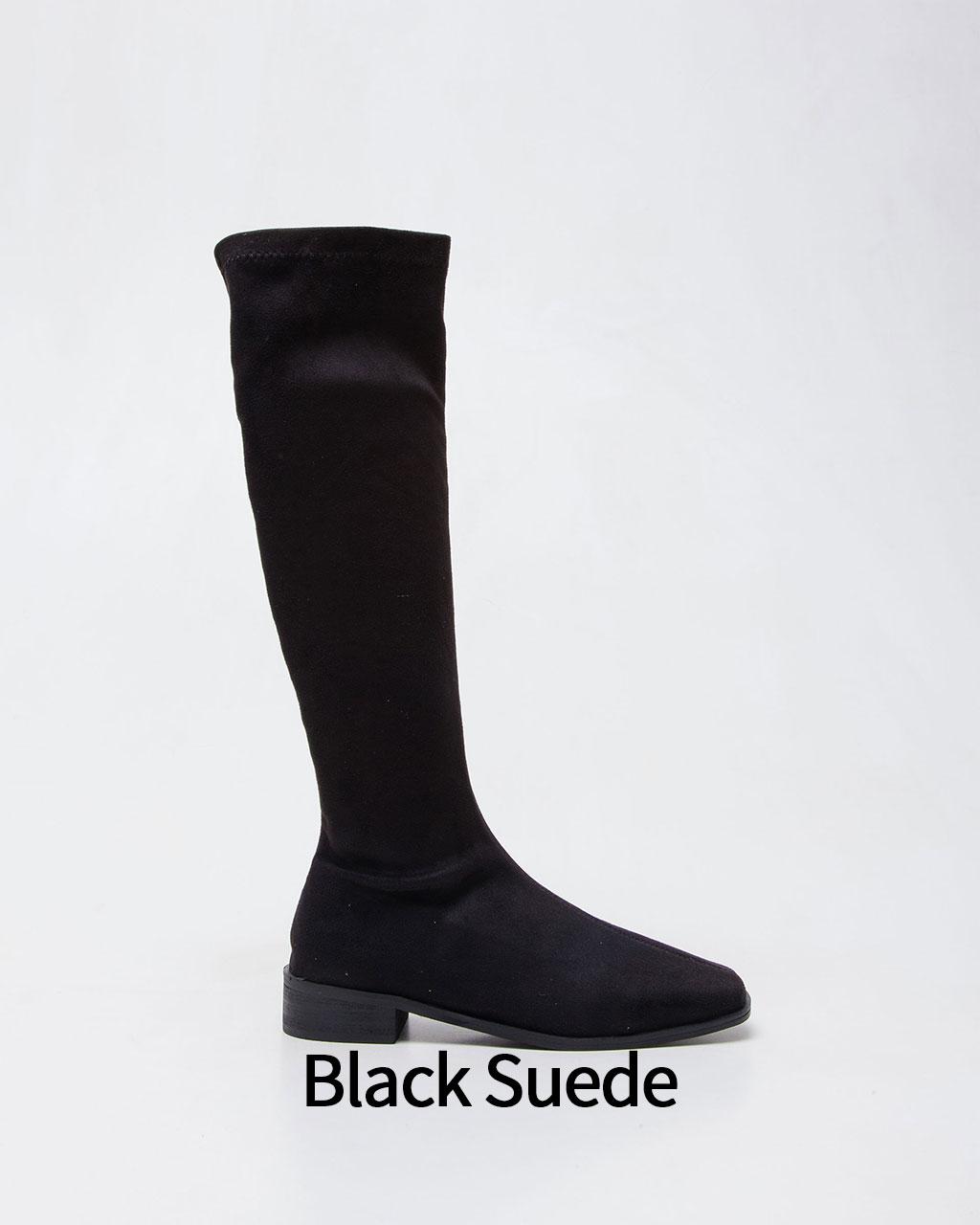 Tagtraume Breather-05 - Black Suede(블랙 스웨이드)