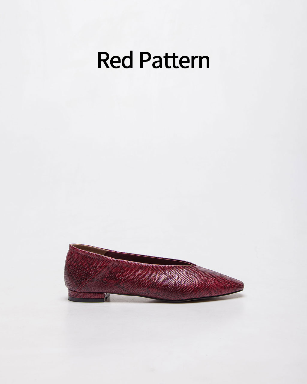 Tagtraume Clever-07 - Red Pattern(레드 패턴)