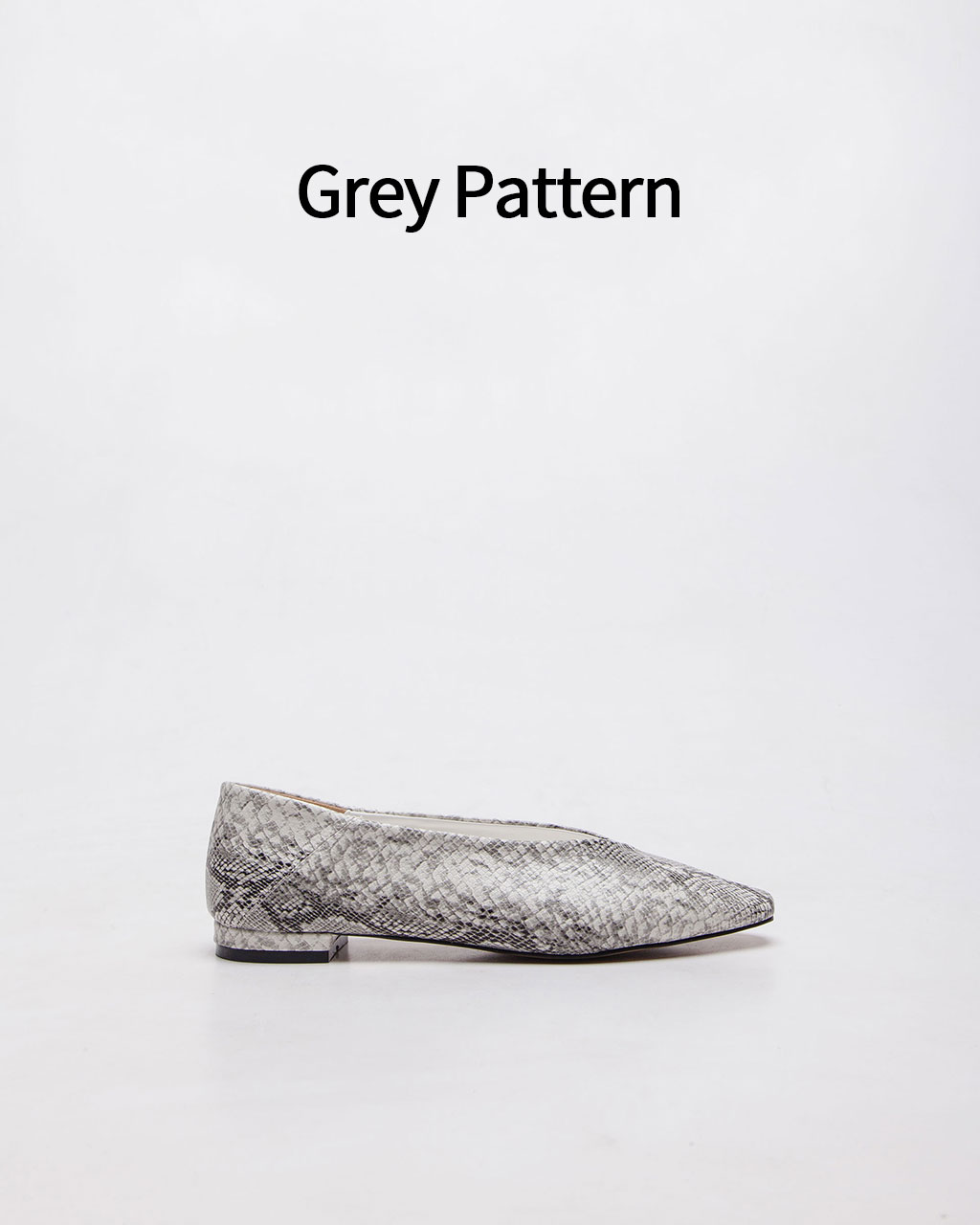 Tagtraume Clever-07 - Grey Pattern(그레이 패턴)