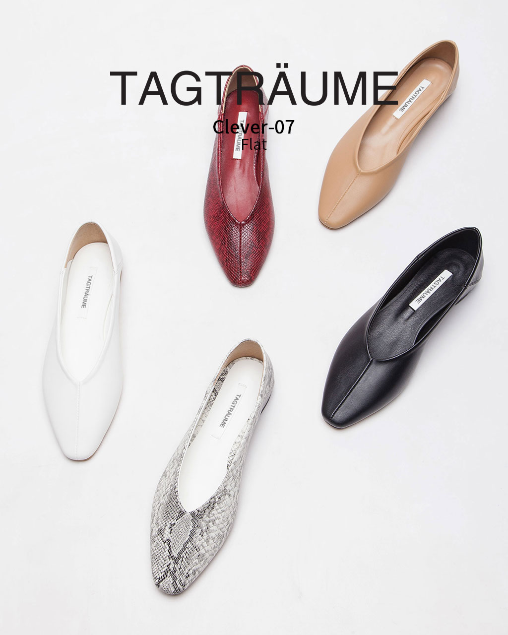 Tagtraume Clever-07 - 0