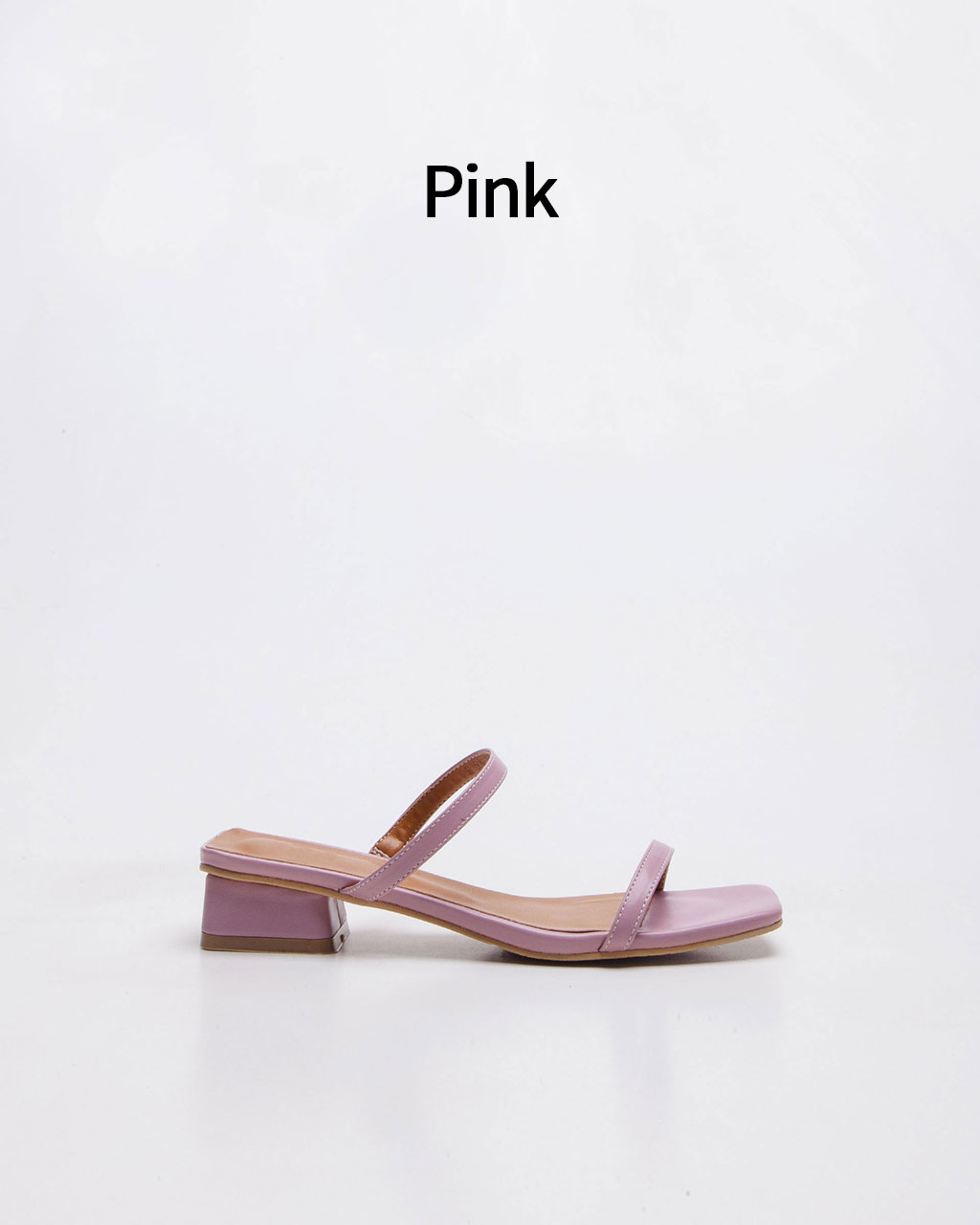 Tagtraume Common-07 - Pink(핑크)