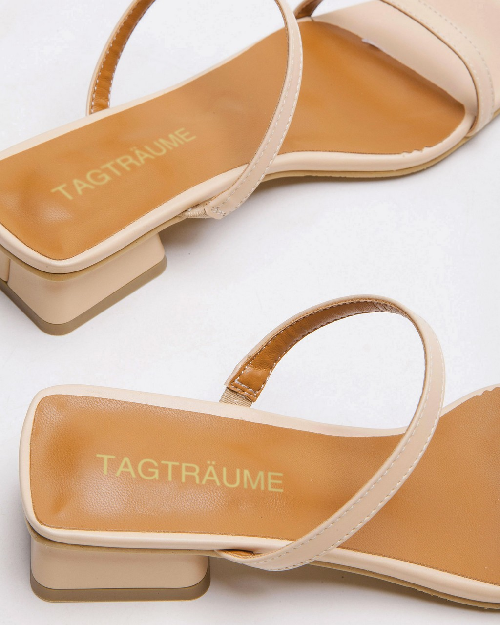 Tagtraume Common-07 - Beige(베이지)