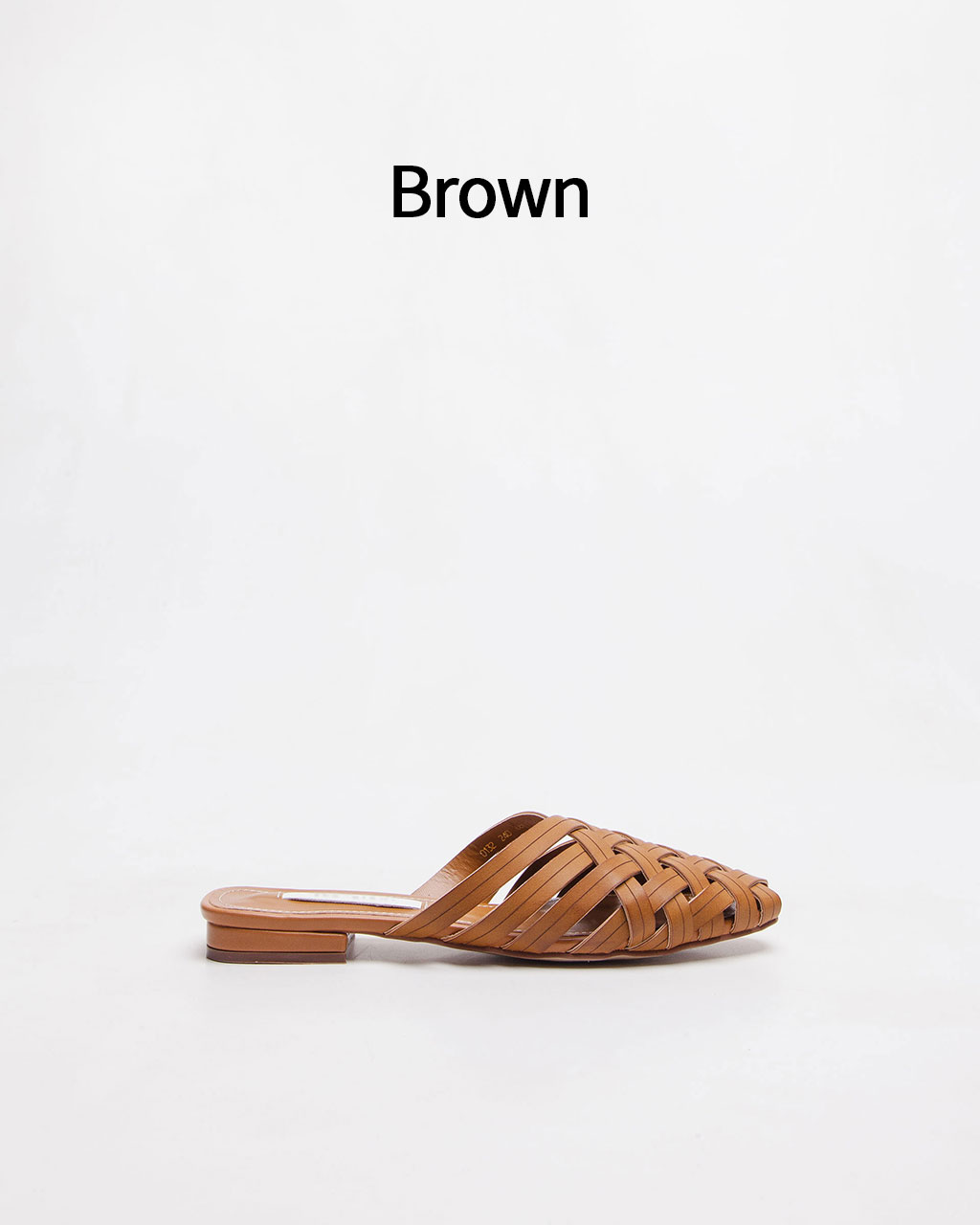 Tagtraume Covina-02 - Brown(브라운)