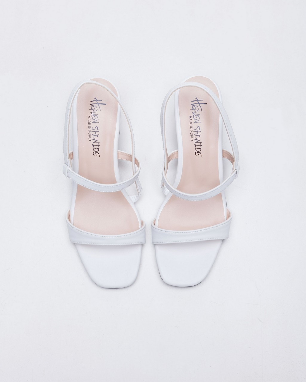 Tagtraume Cushy-03 - White(화이트)