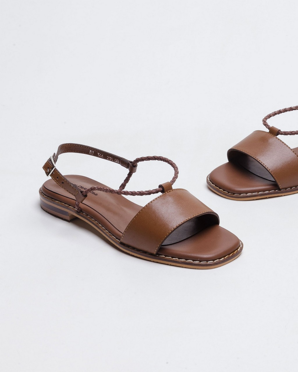 Tagtraume Grain-03 - Brown(브라운)