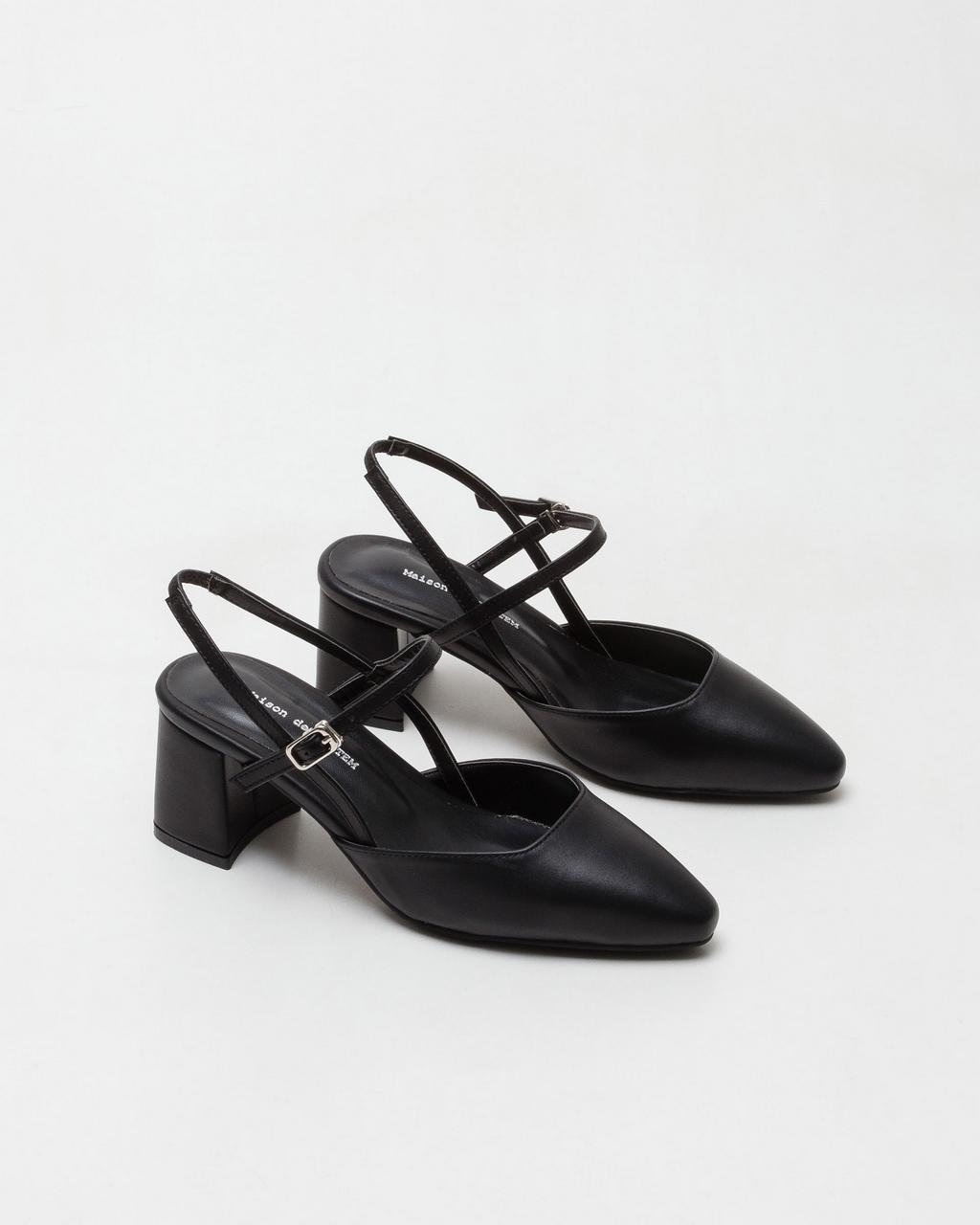 Tagtraume Import-06 - Black(블랙)