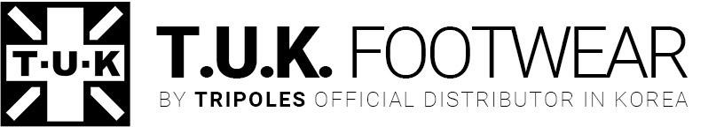T.U.K. Footware Korea